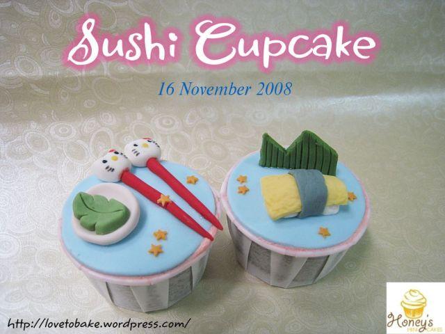 sushi-cupcake