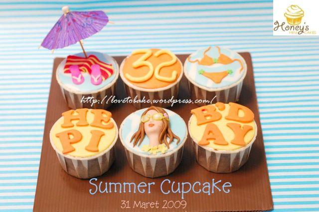 summer-cupcake