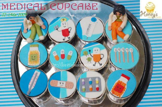 medical-cupcake