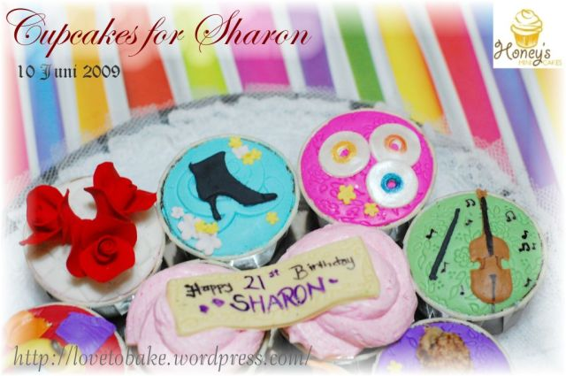 cupcakes for sharon 3