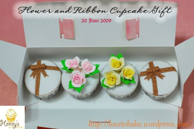 flower&ribbon 1