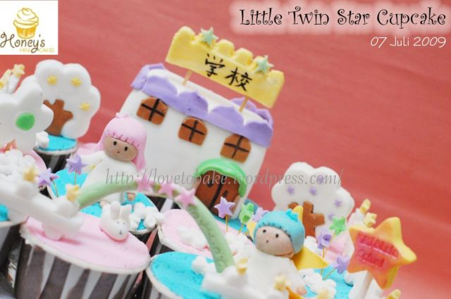 little twin star 2