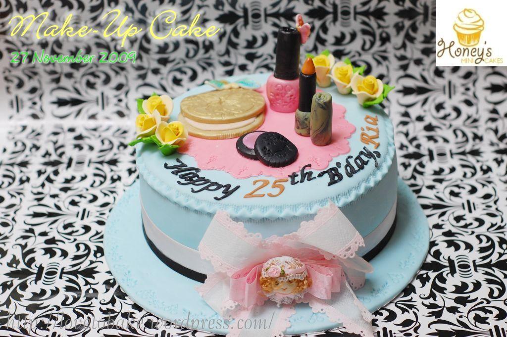 nail cake design   Cake Recipe