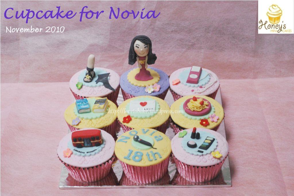 orderan orderan jenni honey s mini cakes
