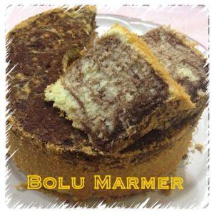 Bolu Marmer